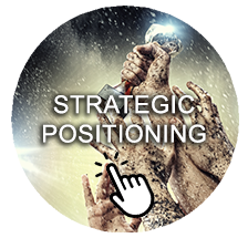 Strategic positioning